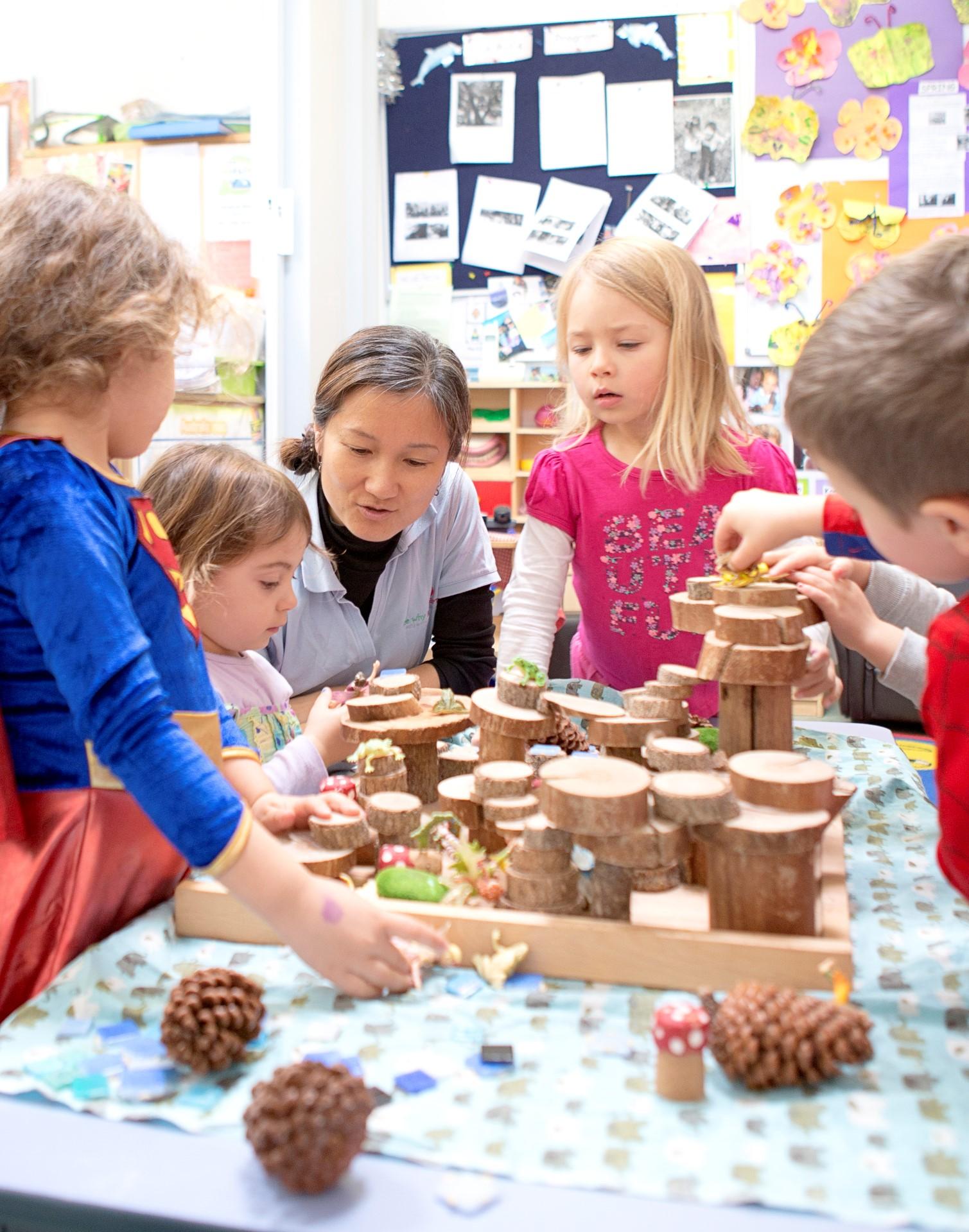 Dee Why Kindergarten Centre