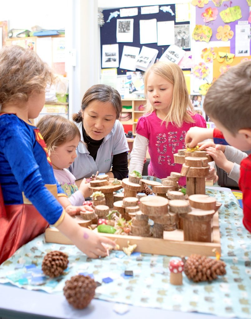 5 Reasons Why Kindergarten Matters for Your Child