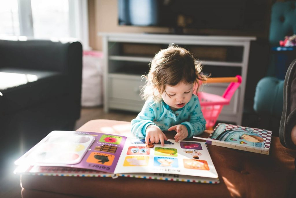How Can You Encourage Literacy In Young Children During COVID 19?