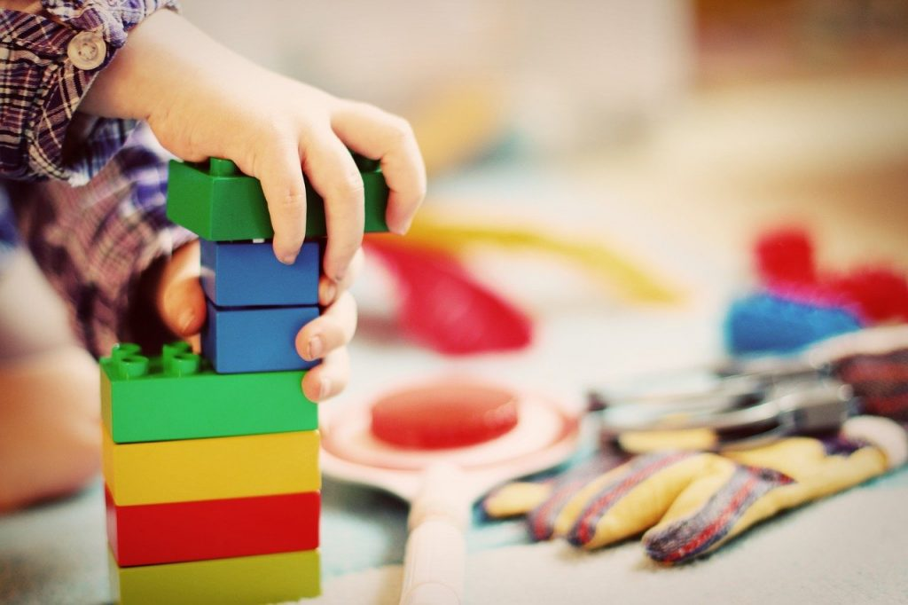 Why Daycare is Important for Your Kids? Learn these 5 Reasons