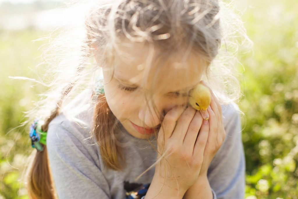 4 Tips to help Your Child Dealing with Anxiety