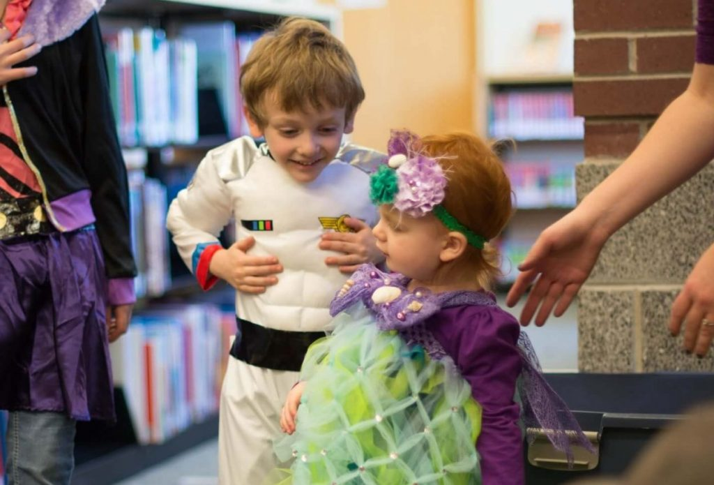 4 Ways Day Care Centres benefit Your Child